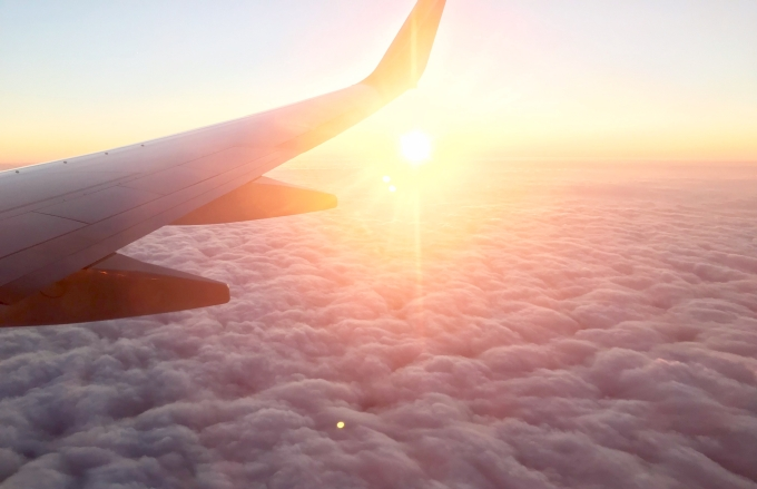 planewingaboveclouds