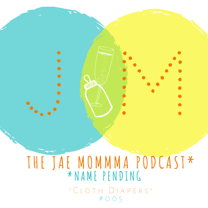 The Jae Mommma Podcast-2
